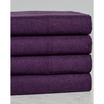 Superior Flannel Solid Sheet Set