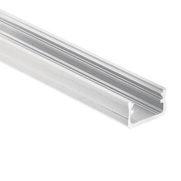 Kichler Cabinet Lighting Channel | 1TEC1STSF8SIL