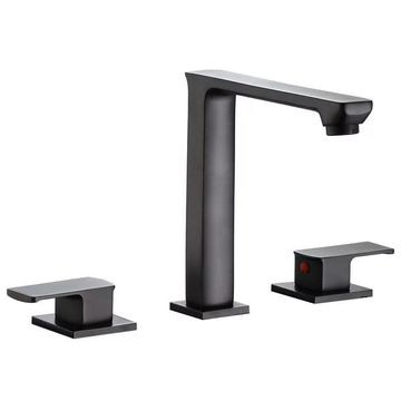 ANZZI Dual Handle Standard Faucet