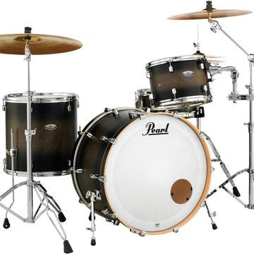 Decade Maple 3-Piece Shell Pack