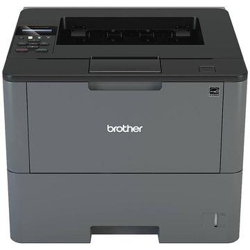 Brother Wireless Monochrome Laser Printer, HL-L6200DW