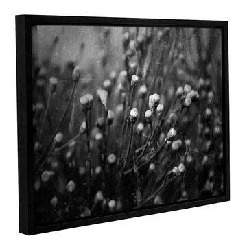 ArtWall Anticipation Of Framed Wall Art, Black, 24X32