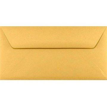 #16 Bankers Flap Envelopes (6 x 12) - 28lb. Brown Kraft (500 Qty.)