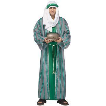 Fun World Three Wise Men Adult Costume-Standard