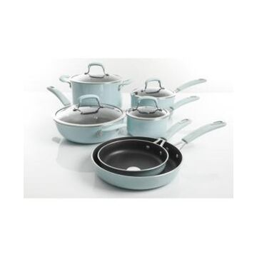 Kenmore Elite andover 10 Piece Non-Stick Cookware Set