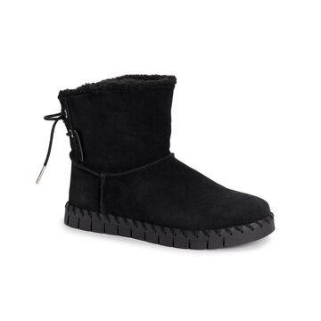 Muk Luks Women's Flexi Albany Winter Boots Women's Shoes