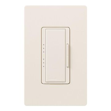 Lutron Maestro Multi-Location Eggshell Touch Light Dimmer