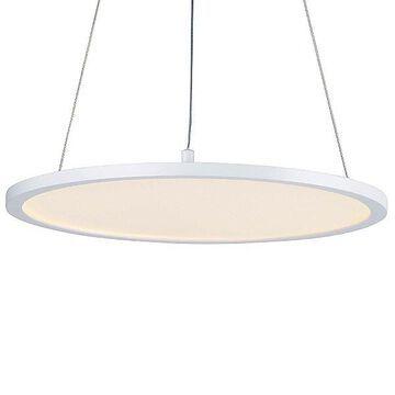 Wafer LED Pendant by Maxim Lighting