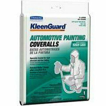 Kimberly Clark Coverall Hood Pro Automtv 7221510 2XL 10 Count