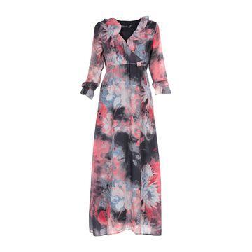 ANONYME DESIGNERS Long dresses