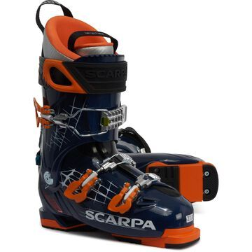 Scarpa Made in Italy Freedom 100 Alpine Touring Ski Boots (For Men)