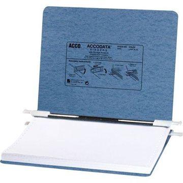 ACCO PRESSTEX Covers w/Storage Hooks, 6