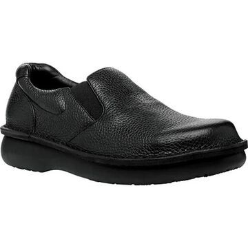 Propet Men's Galway Walker Black Grain