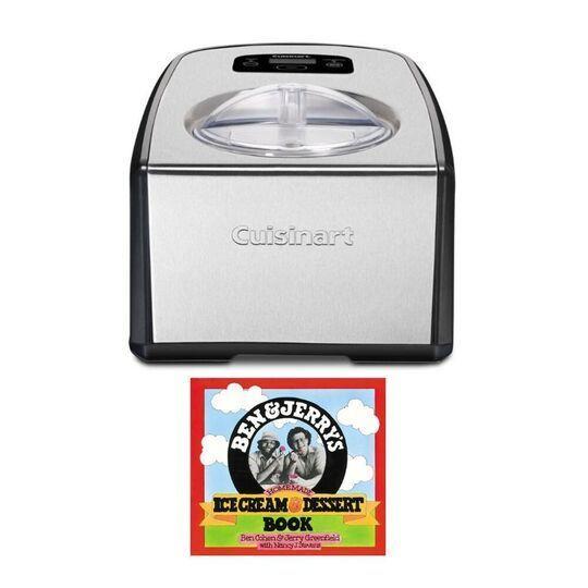 Cuisinart ICE100 Compressor Ice Cre