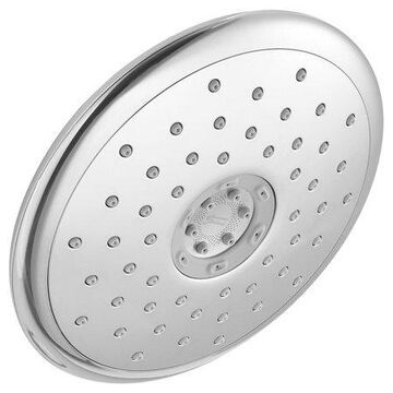 American Standard Spectra+ Touch 4-Function Shower Head 1.8 GPM in Polished Chrome