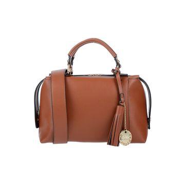 BLUE LES COPAINS Handbags