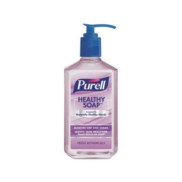 SOAP,PURELL HEALTHY,PP