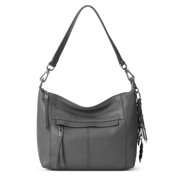 The Sak Alameda Hobo Bag - Slate