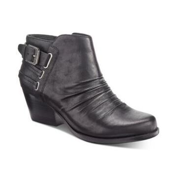Baretraps Reid Booties Women's Shoes