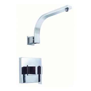 Danze Sirius Chrome 1-handle Shower Faucet