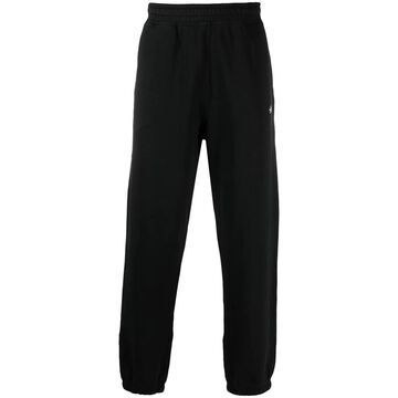 cotton track trousers