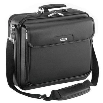 Targus 15.4'' Leather Notebook Case, CLN5
