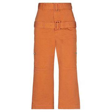 LANVIN Cropped Pants