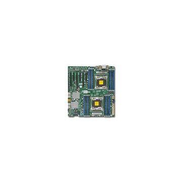 Supermicro X10DAC-B Dual LGA2011 Intel C612 DDR4 SATA3&SAS3&USB3.0 A&2GbE EATX Server Motherboard