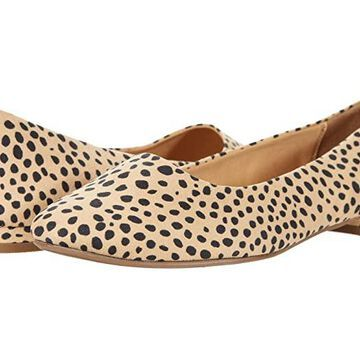 Report Wanna (Cheetah) Women's Shoes