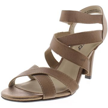 Rialto Womens Roselle Dressy Pumps Strappy Sandals