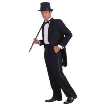 BuySeason Men's Vintage Like Hollywood Tuxedo Plus Costume