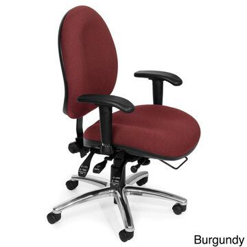 OFM 24-7 Big and Tall Computer Task Chair