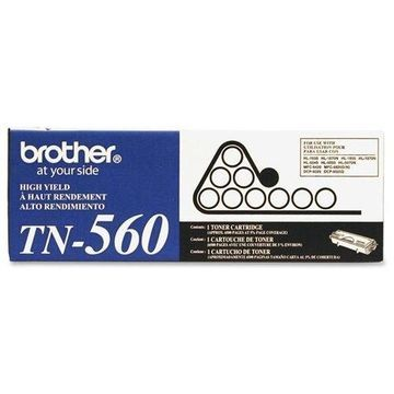 Brother Toner Refill Black - 6500 pages