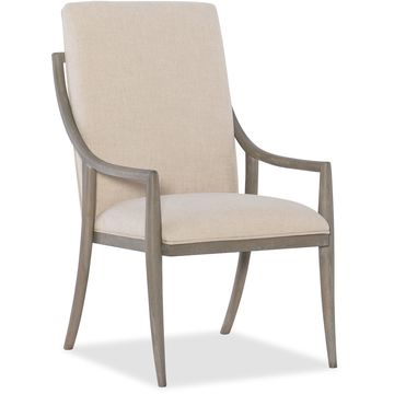 Hooker Furniture Dining Room Affinity Host Chair