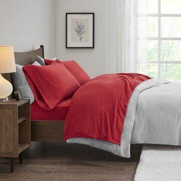 Comfort Classics Micro Fleece Sheet Set