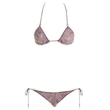 Etro ischia Bikini