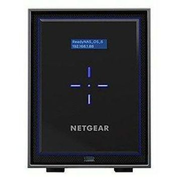 NetGear ReadyNAS 6-Bay NAS Diskless