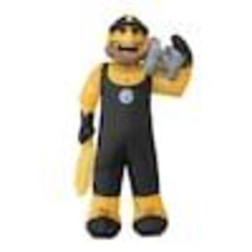 Boelter Brands Pittsburgh Steelers 7-ft Inflatable