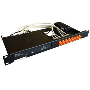 Dell Rack Mount For Network Security & Firewall Device (01-ssc-0742)