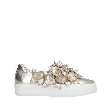 ANDREA MORELLI Low-tops & sneakers