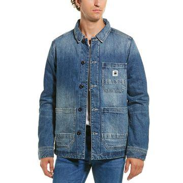 G-Star Raw Blake Padded Denim Jacket