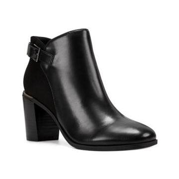 Bandolino Orelia Booties Women's Shoes