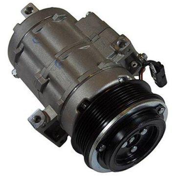 Motorcraft A/C Compressor YCC-313