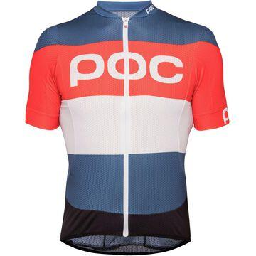 POC Essential Road Logo Jersey - Men's