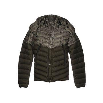 DIADORA HERITAGE Down jackets