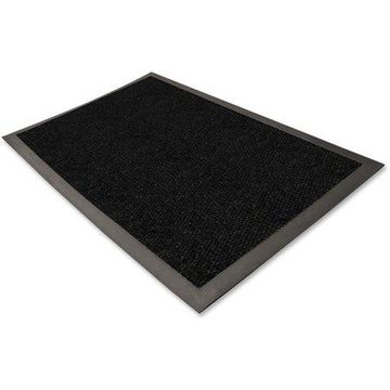 Genuine Joe Ultraguard Berber Heavy Traffic Mat, 72