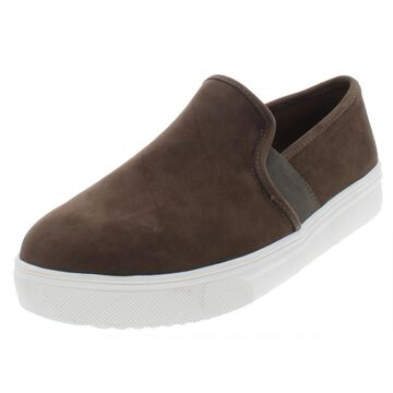 Blondo Womens Riyan Leather Waterproof Casual Shoes