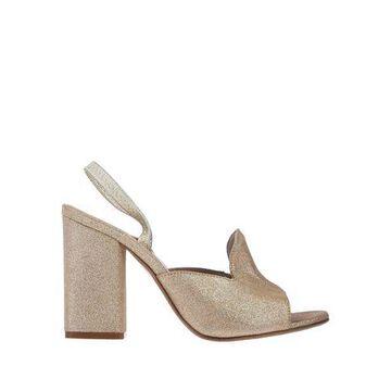 GIANCARLO PAOLI Sandals