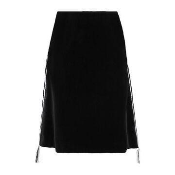 SONIA RYKIEL Knee length skirt