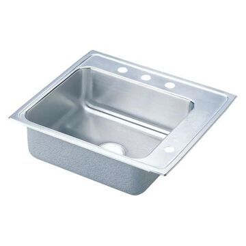 Elkay DRKAD252255R4 Classroom Sink Bowl